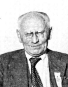 Klöcker Josef RR. Prof. Dir. 01