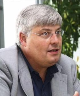 MARTIN STIEGER REKTOR DER                                  ALLENSBACH HOCHSCHULE